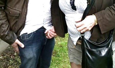 Т-Джей українські безкоштовні порно Лі, люблять, втрачають свої ноги!