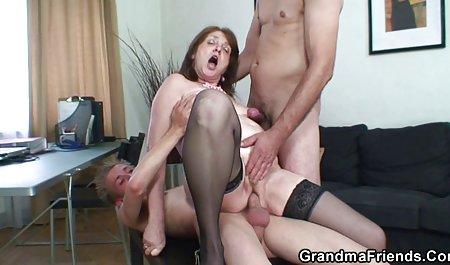 Перукарі жорстке українське порно в threesome